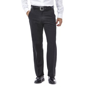 Haggar Heritage 5 Pocket Herringbone Pant
