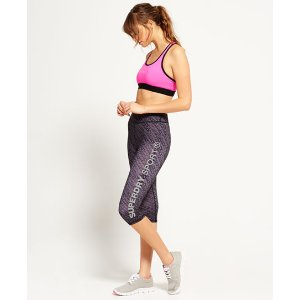 Core Gym Capri Leggings