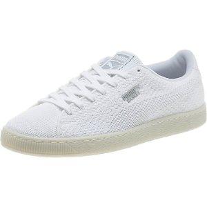Basket Knit Mesh Men's Sneakers