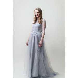 MADE-TO-ORDER Eliza Gown