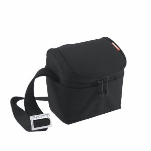 Manfrotto Amica 20 Shoulder Bag for Mirrorless and Compact DSLR Cameras