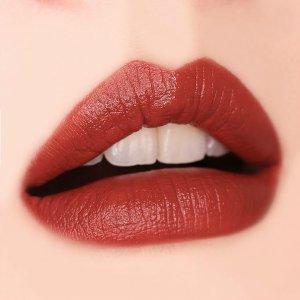 $28.9+免邮最后一天:NARS Audacious唇膏热卖 收大热色号Jane、Leslie