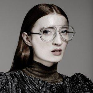 $87 低至6折+低至额外4折Karen Walker 墨镜热卖 特别显脸小