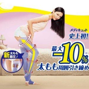 $15.1 / RMB99.5 起 直邮中美日亚黑五抢先购 额外8折升级版 Dr.scholl 爽健 QttO  美腿塑型 睡眠袜 特价