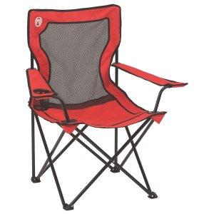 $9.46Coleman Broadband 折叠便携椅