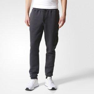adidas Shadow Tones Carrot Track Pants - Black | adidas US