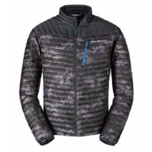 Eddie Bauer Microtherm Stormdown Men's Jacket