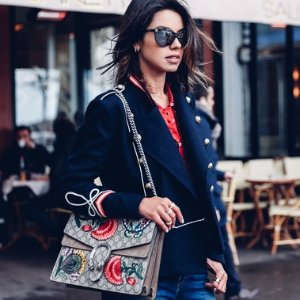 Up to 70% Off + Up to 20% Off + 5% RebateGucci Event @ Reebonz
