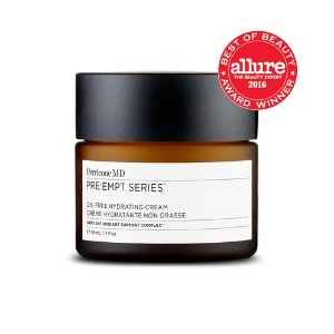 Oil-Free Hydrating Cream