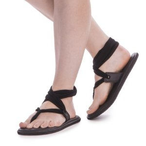 Sanuk Yoga Slinglet Sandals (For Women) -
