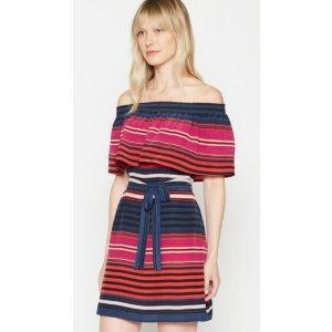 Women's Arla Silk Dress made of Silk