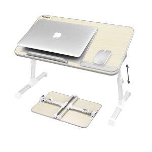 $21.99Nearpow 高度可调节 床上用书桌