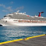 7 Night Eastern Caribbean Carnival Glory