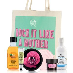 $30 + Free shippingLimited Edition Tote Bag Set @ The Body Shop