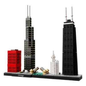 Chicago | LEGO Shop
