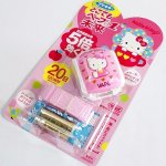 VAPE X Hello Kitty mosquito repellent Watch