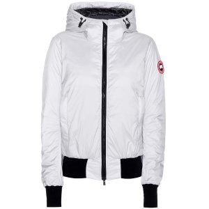 Canada Goose Dore down-filled hoodie