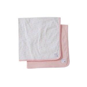 Bee Essentials Set of 2 Blankets