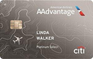 Earn 60,000 American Airlines AAdvantage® bonus milesCiti® / AAdvantage® Platinum Select® World Elite™ Mastercard®
