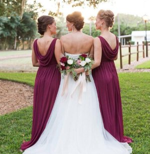 50% OffSelect Bridesmaid Dresses @ David's Bridal