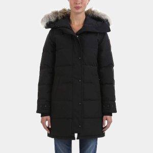 Canada Goose Shelburne Parka Coats | ELEVTD Free Shipping & Returns
