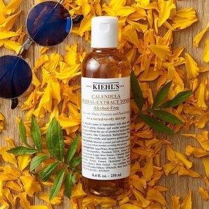 Enjoy $20 offCalendula Herbal Extract Alcohol-Free Toner @ Kiehl's