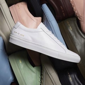 Dealmoon Singles Day exclusive!30% OffWoman by Common Projects @ The Dreslyn