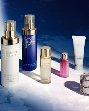 Up to $300 Gift CardCPB Beauty Purchase @ Neiman Marcus
