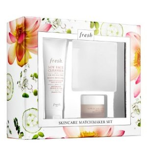 $68Fresh Skincare Matchmaker Customizable Set ($95.00 value) @ Sephora.com