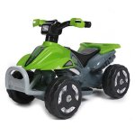 Kids Ride On 6V Battery Powered ATV Quad
