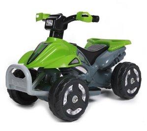$39.87Kids Ride On 6V Battery Powered ATV Quad