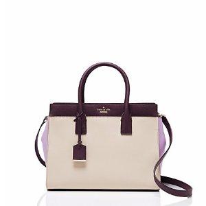 cameron street candace satchel   Kate Spade New York