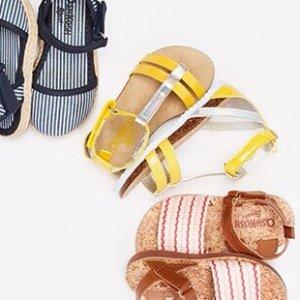 As Low as $7.97Oshkosh Kids Shoes @ Hautelook