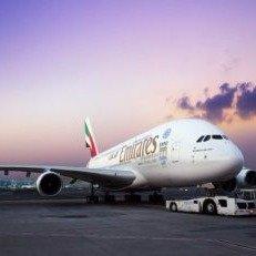 往返米兰迪拜$397起阿联酋航空国际机票黑五特价