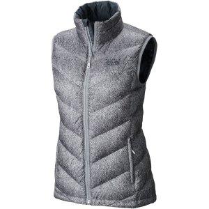 Mountain Hardwear Ratio Down Vest - Women's | Backcountry.com