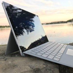 可以替代笔记本的平板全新New Surface Pro M3核心版 实用性评测