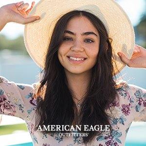 40% OffSummer Collection @ American Eagle
