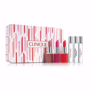 Clinique Pops Of Happy Set (A $62 Value) @ Lord & Taylor