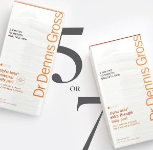 30% offWith any Dr.Dennis Purchase @ SkinCareRx