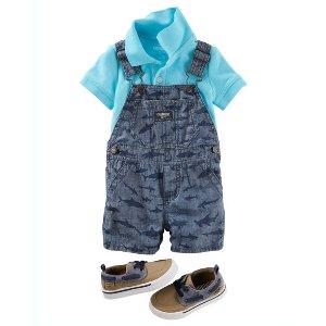 Toddler Boy OKS17MARTODD17 | OshKosh.com