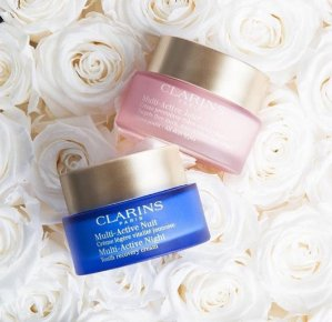 Up to 30% Off + 3 Free SamplesSelected Classics and Exclusives @ Clarins