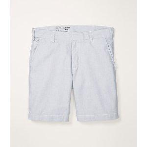 Jack Spade X Save Khaki United® Stripe Short - JackSpade
