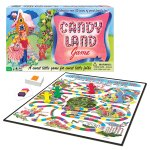 selected Kids' and Retro Games @ Amazon