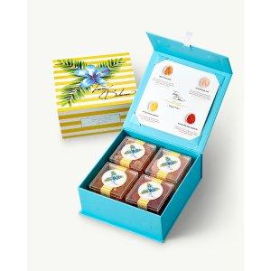 Sugarfina® Happy Hour 4-Piece Candy Bento Box®