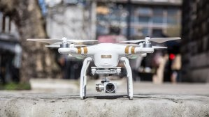 As Low As $329 DJI Refurbished Phantom Quadcopters Sale