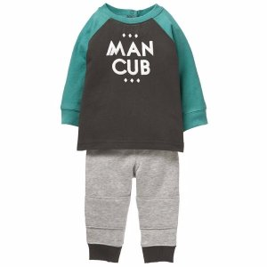 man cub set