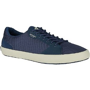Men's Paul Sperry Flex Deck LTT Mesh Sneaker - Men's Clearance | Sperry