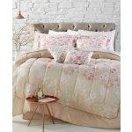 不论尺码!Macy's 精选床上用品12件套特卖,保暖被、床单、枕头都有!