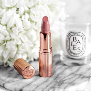 From $20 + Free ShippingShop Gifts featuring Matte Lipsticks @ Charlotte Tilbury