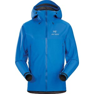 Arcteryx Men's Beta SL Hybrid Jacket - at Moosejaw.com